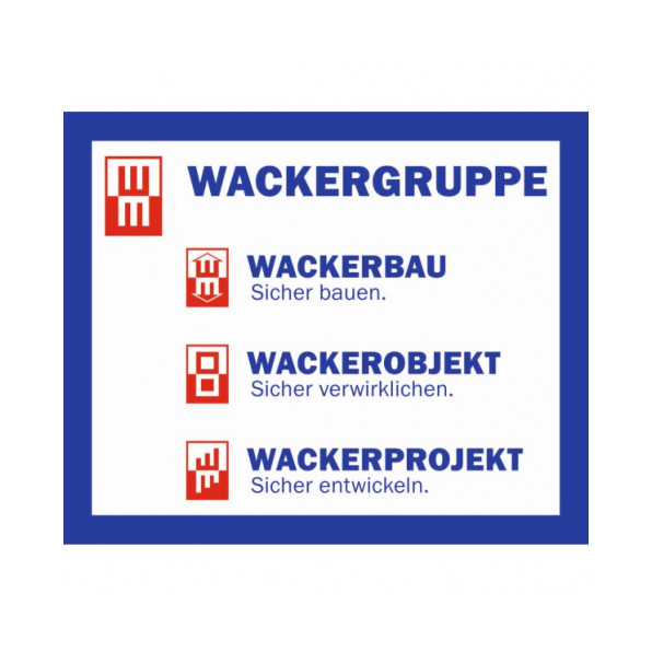 WACKERBAU GmbH & CO. KG