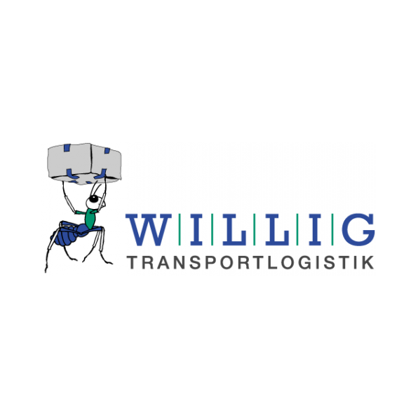 Logo Willig Transportlogistik